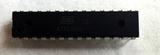 使用ATmega8L-8PU 在面包板上搭建自己的Arduino ,并闪亮一个LED