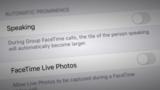 iOS 13.5测试版针对疫情改进:口罩探测 对密切接触追踪