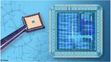<font color='red'>Imec</font>芯片利用尖峰递归神经网络处理雷达信号 可用于汽车防撞系统