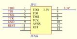 MSP430的JTAG接口和BSW接口
