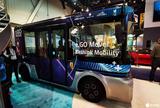 Cerence自动驾驶与新型交互模式等黑科技亮相