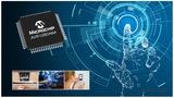 Microchip推出全新功能安全型AVR® DA系列单片机,支持实时控制、连接和HMI应用