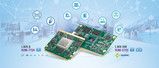 多工业应用理想选择,研华NXP i.MX8 ARM核心模块问市