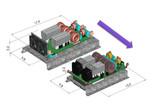 科锐推出新款650V MOSFET 可让电动汽车车载充电的功率增加三倍