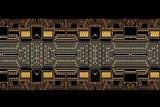 中芯国际申报全球最大8英寸IC生产线,月产能可达15万片