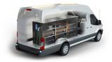 Lightning Systems为电动汽车推出移动式直流快速充电器