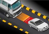 印度创企研发预防碰撞系统 可减少80%的交通事故