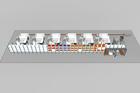 Fastems为中航西飞自动化生产再添新动能