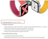 苹果iOS 13.3和watchOS 6.1.1将于下周面世