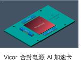 <font color='red'>Vicor</font> 1200A ChiP-set赋能高效处理器