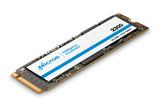 美光全新 NVMe™ SSD问市,功耗降低 15 倍