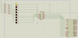【Keil5 C51】AT89C52 做流水灯实验(调用C51的库函数_crol_)