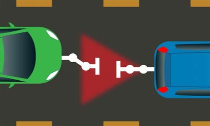 移动的充电宝,电动车边跑边充可能吗
