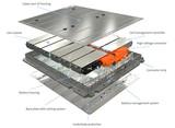 大众发布三款MEB平台电池包