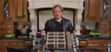 GPU也来搞直播?黄大厨成功带货 48V 逾千安级 GPU 供电方案