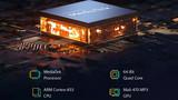 Realme首款智能电视曝光:印度5月25正式发布