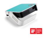 优派推出全新升级便携投影M1 mini Plus