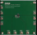 MPS 全新高频率DC/DC 稳压器,提供全方面保护