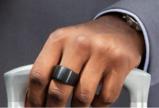 亚马逊新推搭载语音助手功能的智能指环-Echo Loop