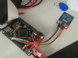 STM32F407使用MFRC522射频卡调试及程序移植成功