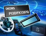 <font color='red'>Diodes</font>公司推出业界首创符合汽车规格的ReDriver