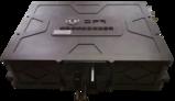 东风公司自主开发燃料电池中功率级电堆