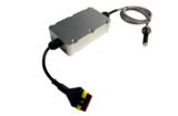 重型柴油车在国六OBD环保在线监测增配颗粒物传感器监管