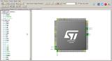 STM32CubeMx生成的工程中使用Printf函数调试和IAP