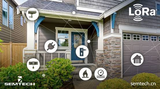 <font color='red'>Semtech</font>联手柚石科技,让LoRa®器件创建更安全、智能的家居