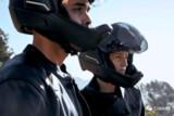 "摩托车头盔""X1 ""搭载广角摄像头和HUD实现<font color='red'>360</font>度视野"