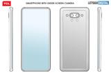 TCL新专利获批准,发力屏下<font color='red'>摄像头</font>智能手机研发?