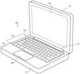 <font color='red'>苹果公司</font>新专利解密:键帽、键帽设计