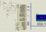 LPC2138+LCD12864显示实时时钟程序 <font color='red'>keil</font>与proteus联调