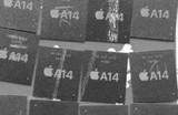 <font color='red'>苹果</font><font color='red'>A14</font>处理器芯片谍照解密,5纳米制程加持