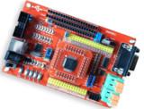 MSP430通过RC522实现门禁卡功能(<font color='red'>RFID</font>)