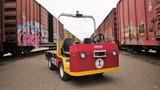 LeddarTech固态LiDAR技术提升<font color='red'>自动驾驶</font>送货车辆安全性