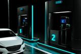 <font color='red'>电动汽车</font>也能无线充电?国标委发布4项国家标准