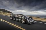 汽车制造商为超跑制造<font color='red'>3D</font>打印结构部件,百公里提速1.9s