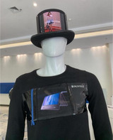 柔性穿戴技术让智能穿戴更加酷炫