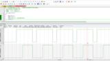 <font color='red'>stm32f103</font>基本定时器,定时器中断服务程序里面输出脉冲波形