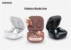 三星TWS蚕豆式耳机发布,小体积大功能