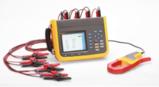 <font color='red'>Fluke</font> Norma 6000便携式功率分析仪应用
