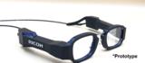 日本理光发布重<font color='red'>49</font>克的轻量级AR眼镜