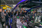 推动跨界共融汽车生态圈发展,Automechanika 2020 12月开幕