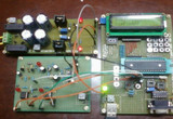 电阻、电容和电感测试仪设计