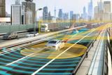 多地开放自动驾驶路测范围 <font color='red'>智能汽车</font>发展超预期