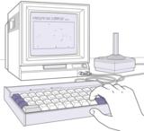 如何仅用6个芯片组装一台计算机?