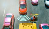 研究人员开发理论计算机科学技术 让<font color='red'>自动驾驶</font>汽车更安全