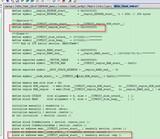 STM8的<font color='red'>AIR</font>与STM32的Keil的指定地址存数据