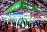施耐德电气携绿色智能制造产品亮相2020年工博会